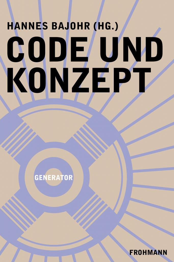 Code und Konzept Cover